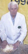 Morris Culver